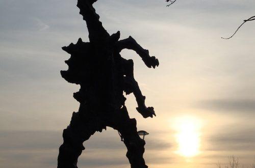 leyendas polacas dragon cracovia