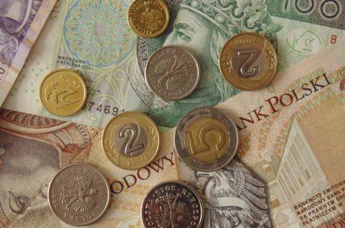 cambio moneda polaca