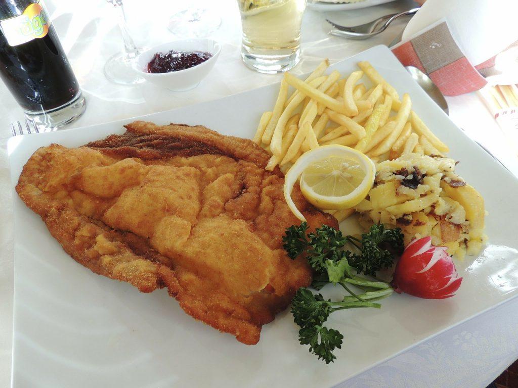 platos tipicos polacos