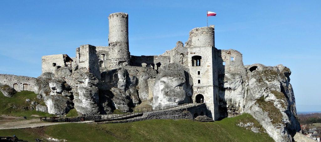 polonia castillo