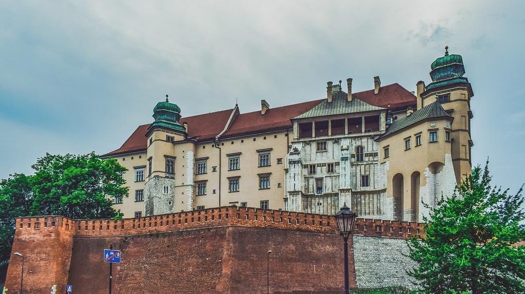 castillo wawel que ver en cracovia