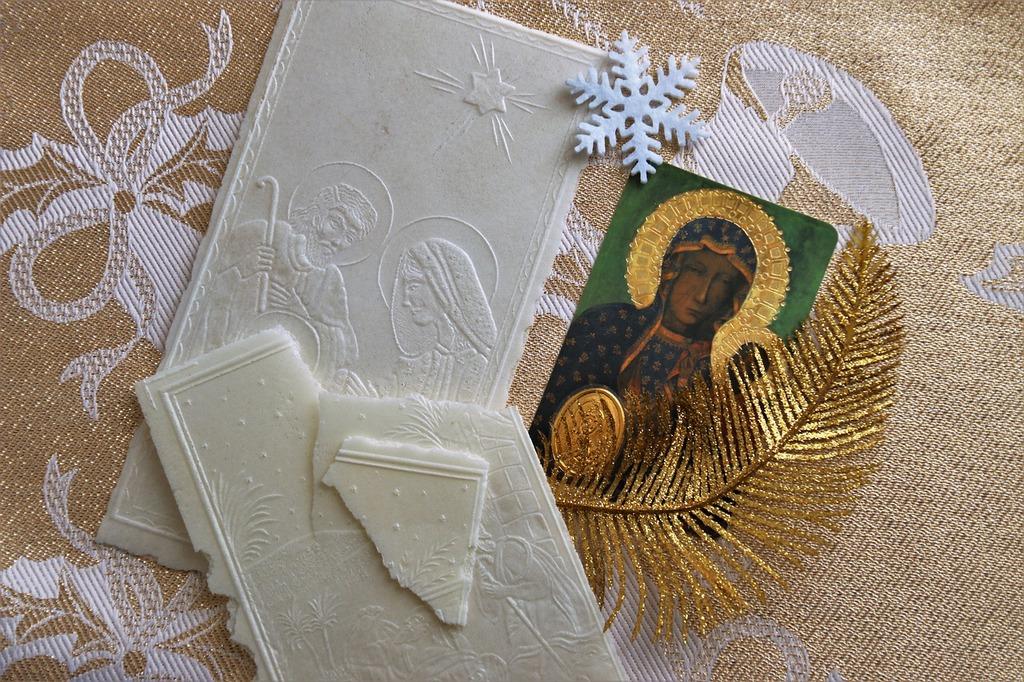 fiestas en polonia navidad tradiciones