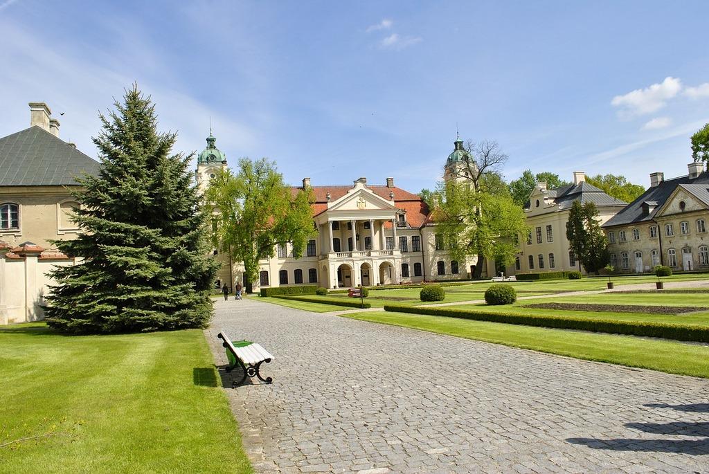 museo kozlowka